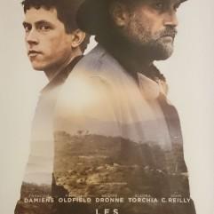 Les Cowboys (Cowboys) by Thomas Bidegain, 2015